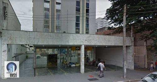 Rua Coriolano, 2030 - Loja + Salão Fundos 500m²  Pode Ser Locada Parcialmente - Só Frente Ou Só Fundos) - Lo0034