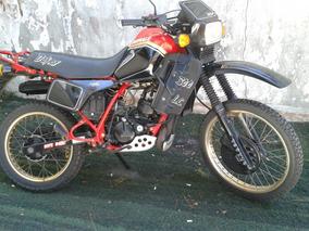 Moto Para Colecao Original De Fabrica