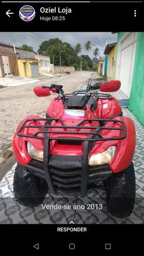Quadriciclo Honda Fourtrax
