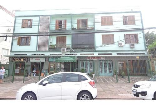 Apartamento Para Aluguel, 1 Dormitórios, Teresópolis - Porto Alegre - 1724