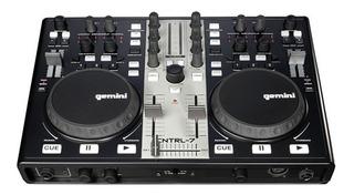 Consola Gemini