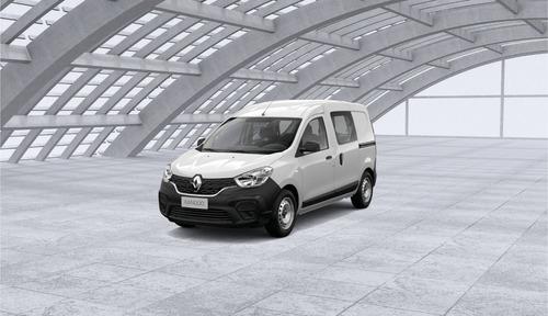 Renault Kangoo Ii Express Confort 5a 1.5 Dci  2021