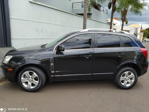 Chevrolet Captiva 2.4 Sidi Ecotec 16v Gasolina 2013