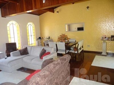 Vila Guarani - Sobrado 225m2 - Aceita Permuta - 1033-7161