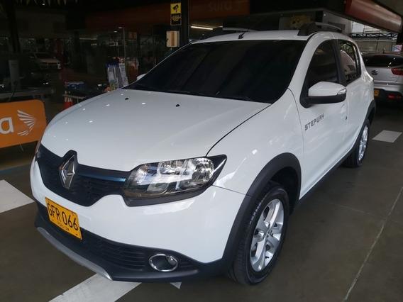 Renault Stepway Dynamique/inten Modelo 2020