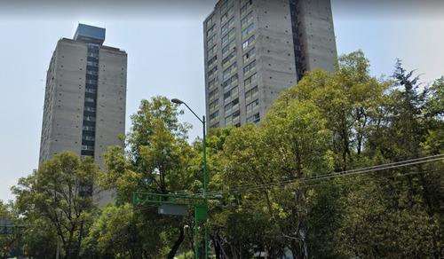 Imagen 1 de 9 de O F E R T A ! Pent House En Tlatelolco 247m2  Em55