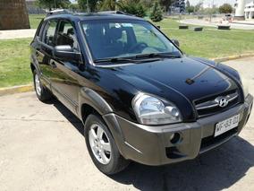 Hyundai Tucson 2.0 Gls 2ab