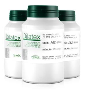 Combo 3 Dilatex - Power Supplements