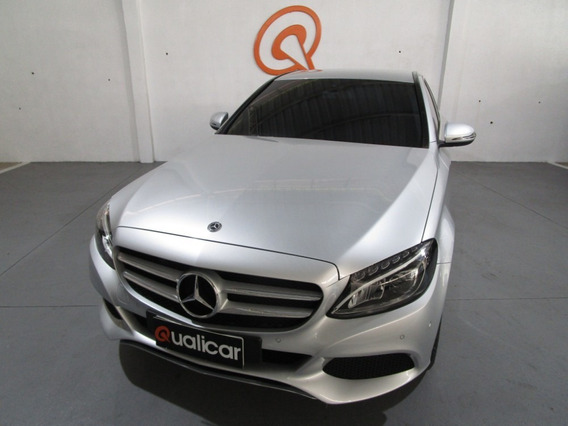 Mercedes C 180 Avantgarde Flex