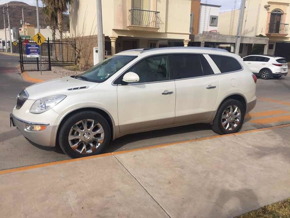 Buick Enclave Cxl Awd At 2012