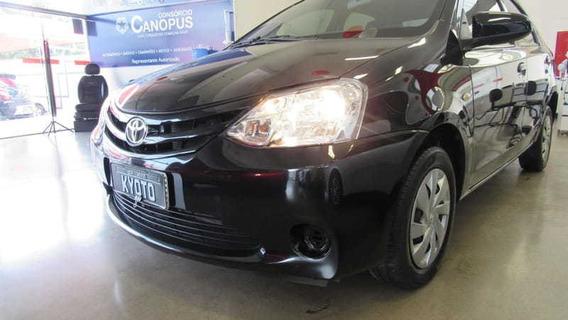 Toyota Etios Sedan Xs Automatico Flex