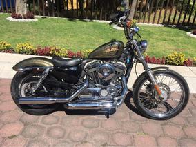 Harley Davidson Seventy Two 2013