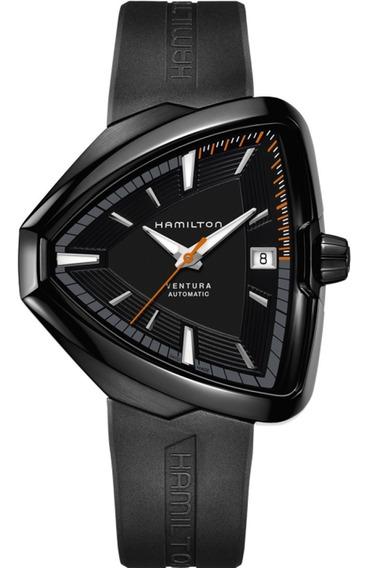 Reloj Hamilton Ventura Elvis80 Auto H24585331 Ghiberti