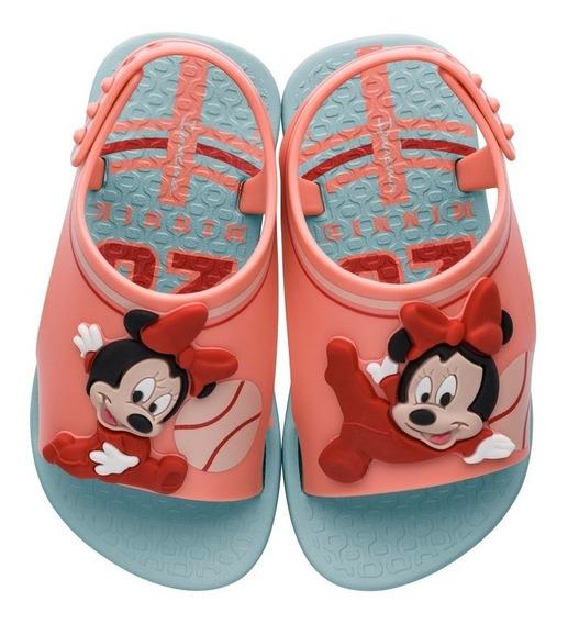 Sandália Infantil Ipanema Love Disney 26111