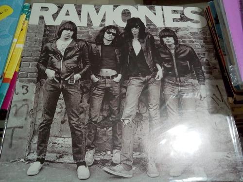 Ramones - Ramones - Vinilo - Edición 2020 - Nuevo