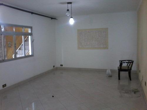Imagem 1 de 30 de Sobrado Residencial À Venda, Vila Penteado, São Paulo. Sp - So1006v