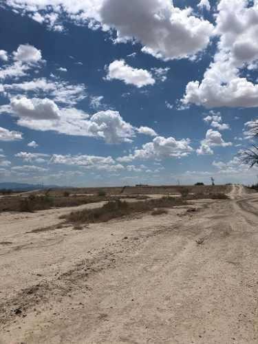 Rancho En Venta En Parras De La Fuente