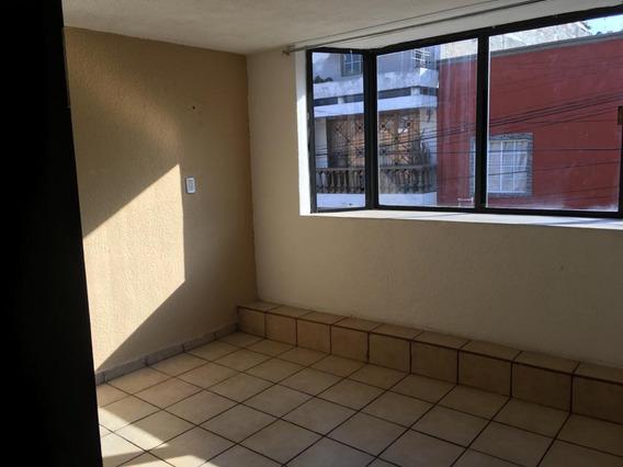 Rento Casa Duplex Excelente Ubicación Alcaldía Azcapotzalco