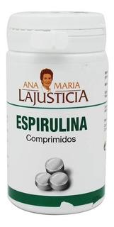 Espirulina Ana Maria Lajusticia Dieta Energia Adelgazar Peso
