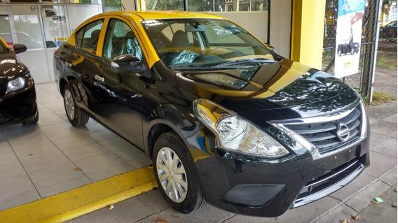Nissan Versa Sense Gc