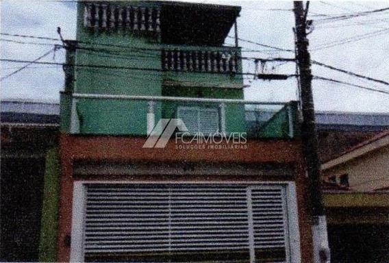 R Pio Xii, Rudge Ramos, São Bernardo Do Campo - 541440