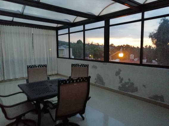 Casa Amplia De 4 Recamaras De 3 Plantas Col Izcalli Ecatepec