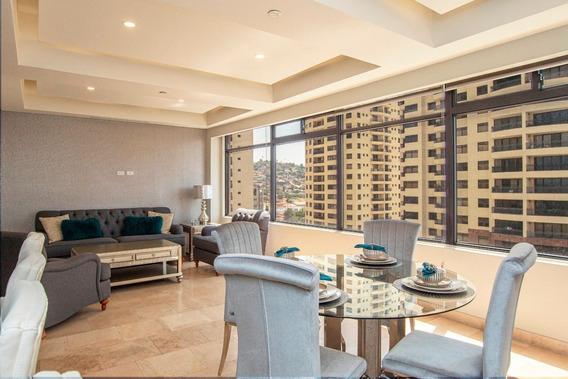 Departamento En Renta, Torre Onix, New City Residencial, Tijuana B.c.