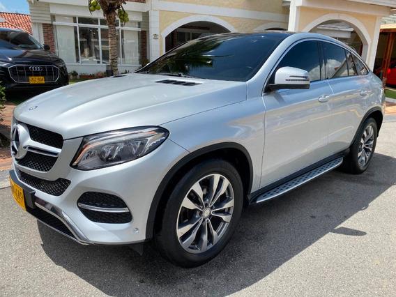 Mercedes Benz Gle 350d 4matic 2017 Diesel
