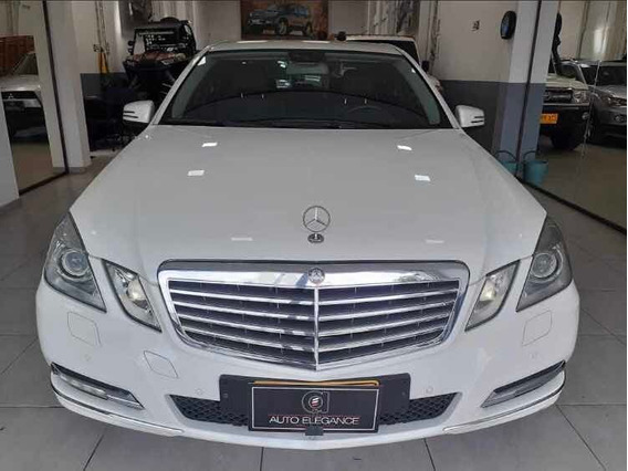 Mercedes-benz Clase E 200