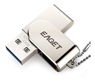 Eaget Eaget S30 Usb 3.0 Flash Drive Pen Metal