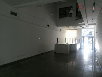 Prédio Comercial À Venda, Centro, São Bernardo Do Campo. - Pr0079