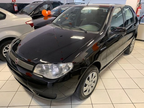 Fiat Palio Celebration 1.0 Fire Flex 2010 Completo