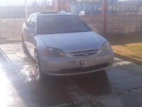 Honda Civic 1.8 Coupe Ex At