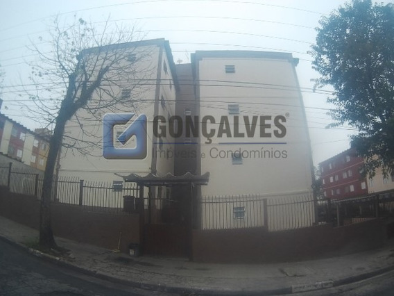 Venda Apartamento Sao Bernardo Do Campo Jardim Iraja Ref: 30 - 1033-1-30890