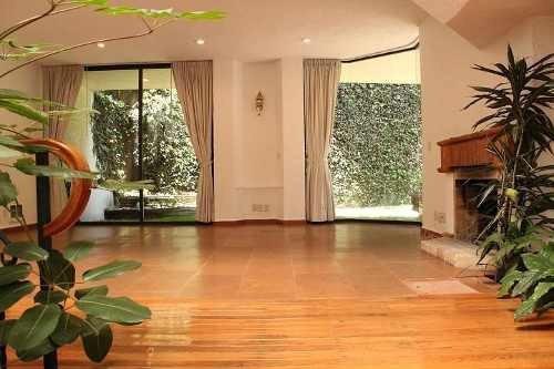 Casa En Renta En Bosques De La Herradura