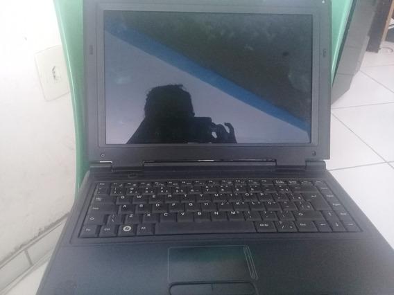 Notebook Nextera Completo Para Retirada De Peças
