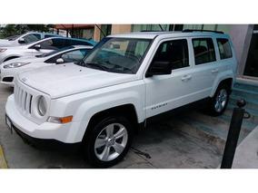 Jeep Patriot 4x2 Sport 2015 Seminuevos Bono $15 Mil