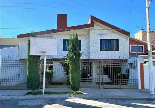 Imagen 1 de 5 de Casa En Venta En Valle De San Javier Pachuca