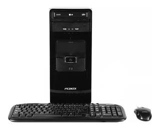 Pc Escritorio I5-4460 4gb Ddr3 1tb Hdd Windows 10 Tec+mouse