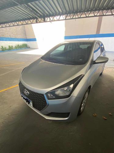 Hyundai Hb20 2019 1.6 Comfort Plus Flex Aut. 5p