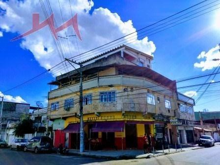 Comercial Para Venda, 0 Dormitórios, Coelho - São Gonçalo - 489