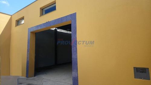 Salão Para Aluguel Em Botafogo - Sl278228