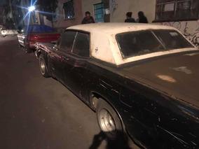 Lincoln 1967
