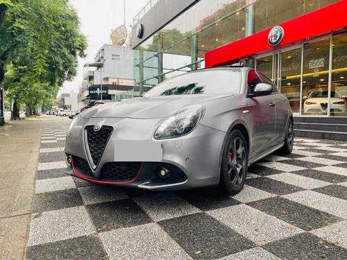 Alfa Romeo Giulietta 1.8 Qv Veloce 240cv 2018