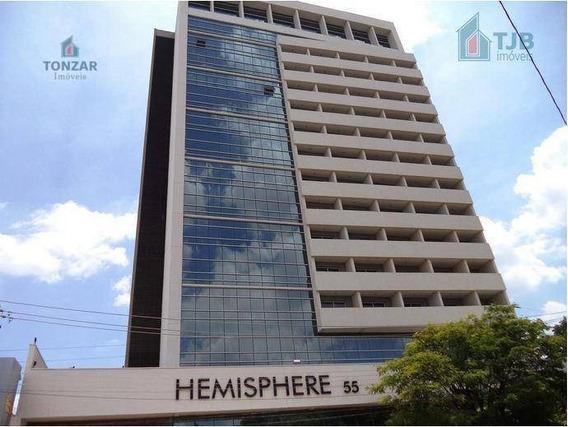 Sala Comercial Para Locação, Chácara Da Barra, Campinas - Sa0204. - Sa0204