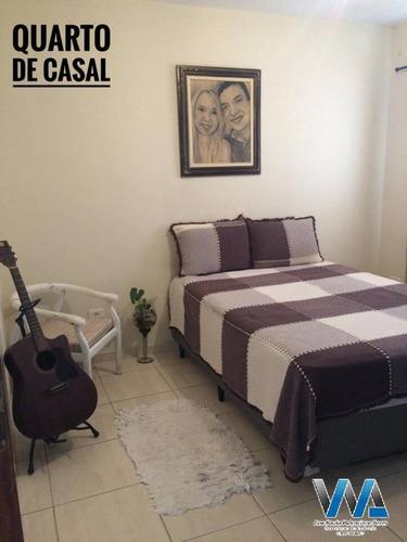 Apartamento No São Lourenço - 1037
