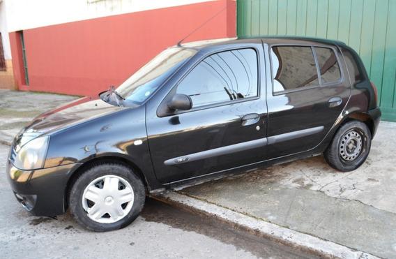 Renault Clio 1.2 - 5 Puertas - Modelo 2010