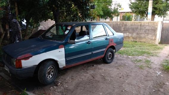 Fiat Duna 1.7 Diesel