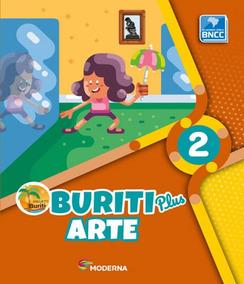 Buriti Plus - Arte - 2 Ano - Ef I