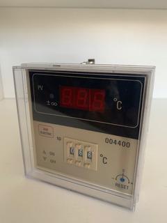 Control De Temperatura Digital Promoción Medida 96x96